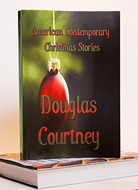 Christmas Stories book image