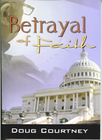 Betrayal of Faith book image