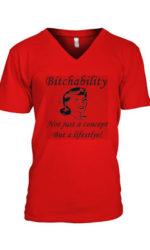 Bitchability